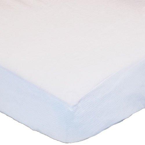 Babycalin - Housse alèse - jersey coton bio 60x120 cm