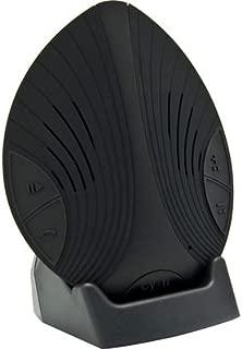 Cy-Fi 98485 Wireless Sports Speaker for iPod - Black