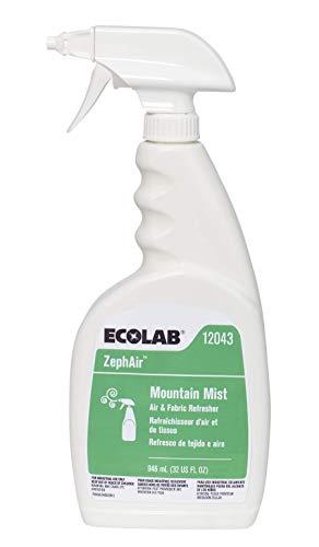 Ecolab 12043 ZephAir- 32 oz., Mountain Mist
