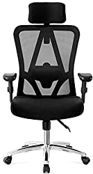 Office chairs For 5 Foot People