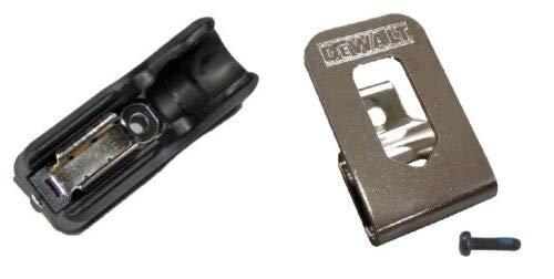 Belt Hook & Bit Clip Holder Combo 20v Max N131745