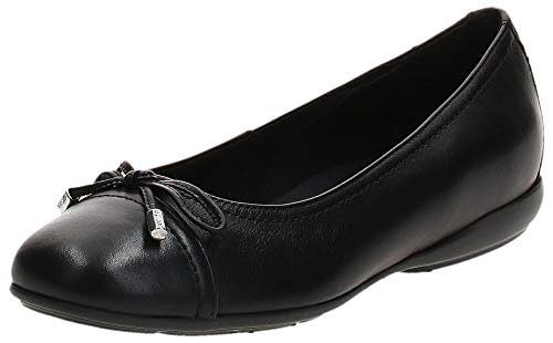 GEOX Woman D ANNYTAH D SHOES BLACK_38,5 EU