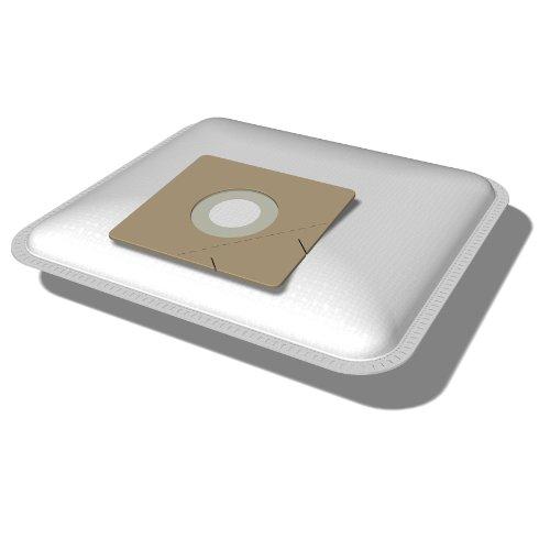 10 Staubsaugerbeutel geeignet für Fakir 3601003,A1 von Staubbeutel-Profi®