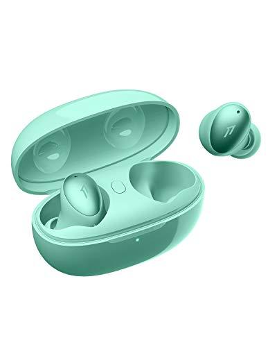 1MORE ColorBuds True Auriculares Inalámbricos, Auriculares Bluetooth Premium con Diseño Súper Liviano,...