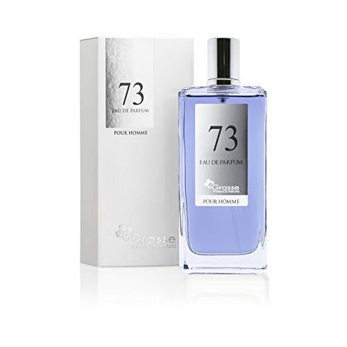 GRASSE Pharmacie Parfums Nº73 - Eau de Parfum - Hombre - 100 ml