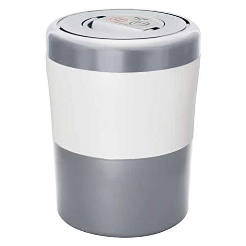 島産業 家庭用生ごみ減量乾燥機 「パリパリキューブライトアルファ」PCL-33-GSW グレイッシュシルバー
