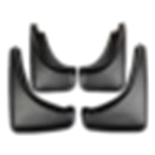 4 STÜCKE Vorne Hinten Schmutzfänger, Für Jeep Cherokee KL 2014-2018 Kotflügel KotflügelSchmutzfänger SpritzschutzKotflügel Kotflügel Autozubehör