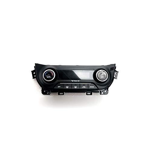 YJDTYM Klimaanlage Control Panel Automatische Handbuch Klimatisierungsschalter KNOB-Kühler-Steuermodul/Fit für Hyundai IX25 (Color Name : Automatic)