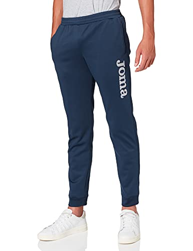 Joma Suez Pantalones, Hombres, Marino, 3XL