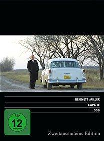 Capote. Zweitausendeins Edition Film 338.