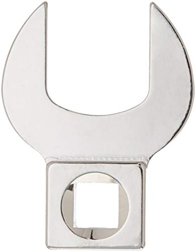 Williams 10772 3/8 Drive Crowfoot Wrench, 22mm