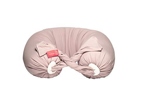 Organic Non-Toxic bbhugme Pregnancy Body Pillow -...