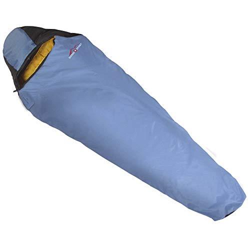 Suisse Sport Adventurer Sleeping Bag - Right Zip