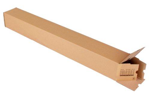 progressPACK PP LB10.06 Premium - Sobre de cartón para envíos (DIN A0, 860 x 105 x 105...