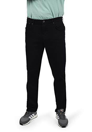 !Solid Herren Jeans Hose Denim 21104085, Größe:W32/32, Farbe:Black DNM (797000)_295