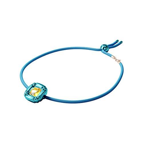 Swarovski Collar Dulcis, Azul
