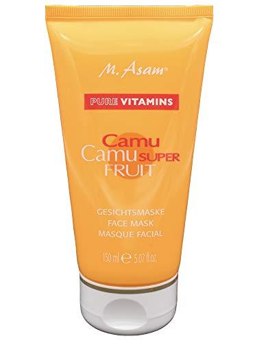 Gesichtsmaske mit Camu Camu von M. Asam