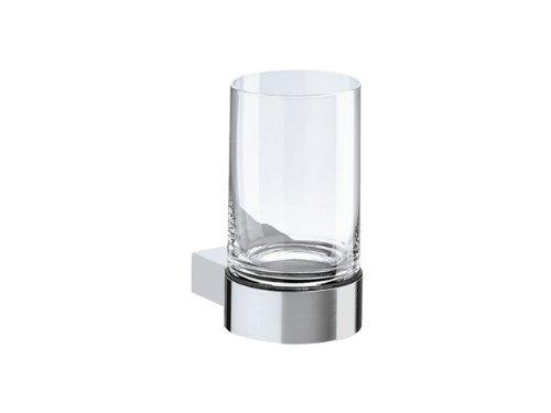 Preisvergleich Produktbild Keuco 14950019000 Plan Glashalter mit Glas chrom
