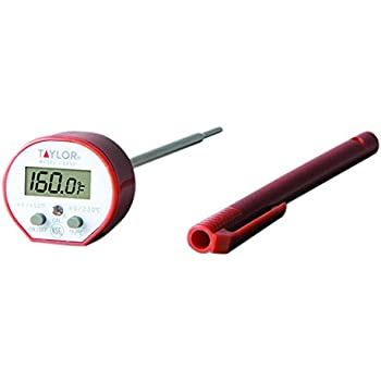UEi Test Instruments 550B Digital Pocket Thermometer