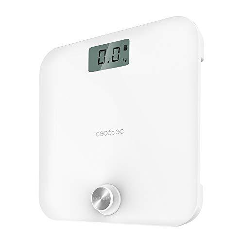 Cecotec Báscula de baño Surface Precision EcoPower 10000 H