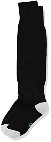 adidas Erwachsene Referee 16 Socken Stutzen, schwarz (Black), 43-45