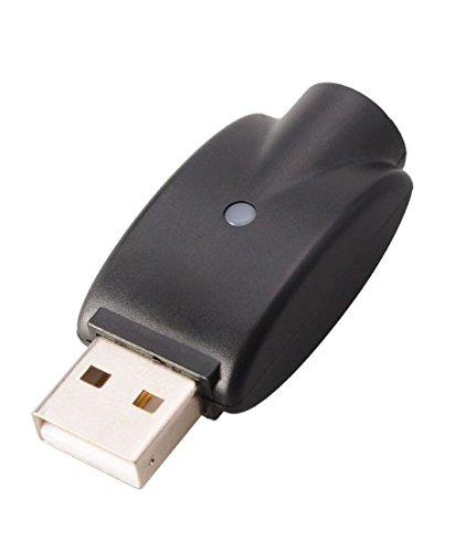 Preisvergleich Produktbild E-Zigarette USB Ladegerät,  USB Ladestecker mit Innengewinde,  für e-health,  e-wellness,  Clever Smoke