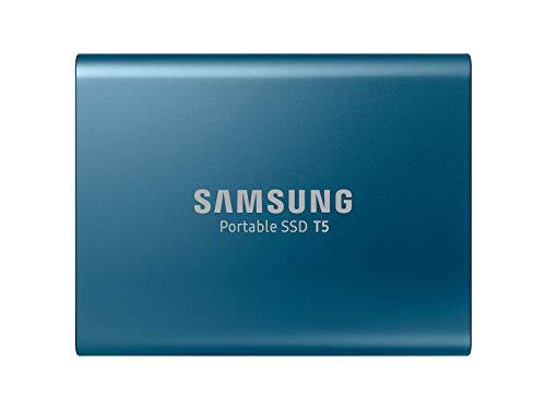 SSD Samsung T5 250GB