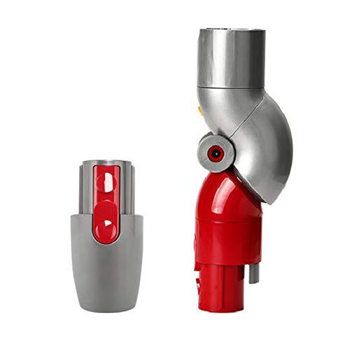 Jooheli Adattatore per aspirapolvere, adattatore a sgancio rapido a portata ridotta 970790-01 per aspirapolvere for Dyson, parti di ricambio per aspirapolvere V7 V8 V10 V11