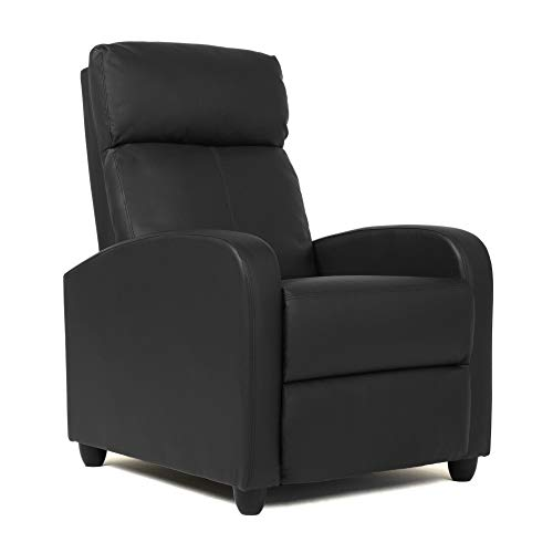 Best  Home Theater Recliners