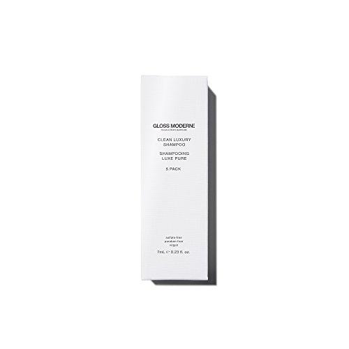 GLOSS Moderne Clean Luxury Travel Shampoo, 1.15 Fl Oz