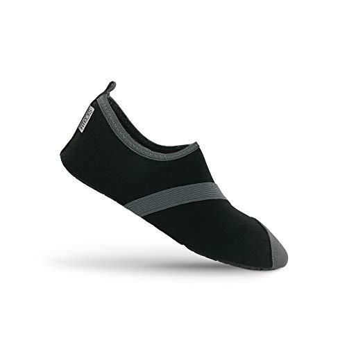 Zapatillas flexibles FitKicks para mujer. Calzado para un estilo de vida...