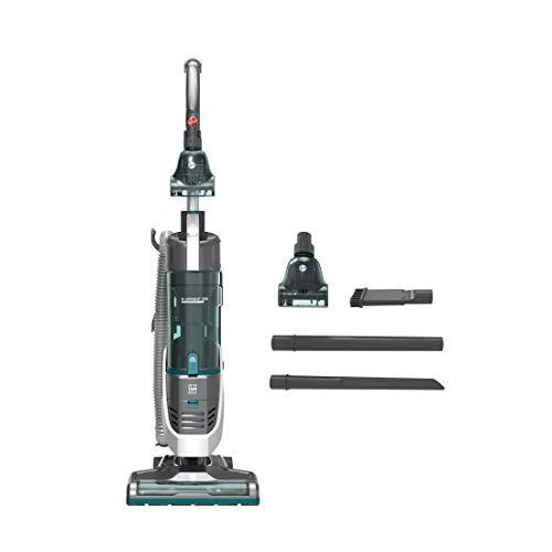 Hoover Upright Vacuum Cleaner, HU500CPT, Pets, HEPA, Long Reach,...
