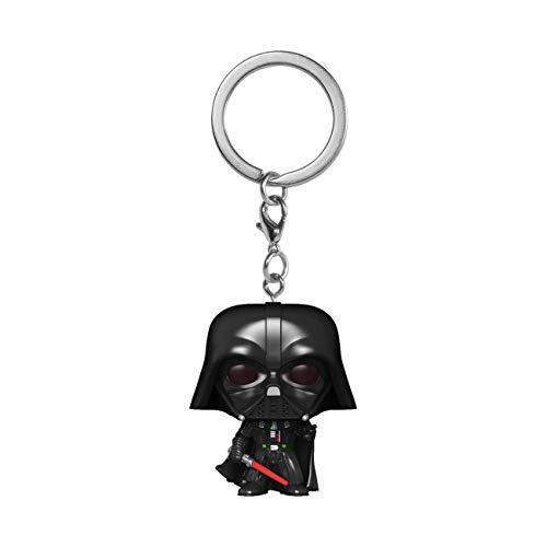 Funko - Figura Pop Keychain: Star Wars - Dar TH Vader...