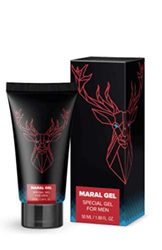 Maral Gel 50 ml Neue Formel für Männer