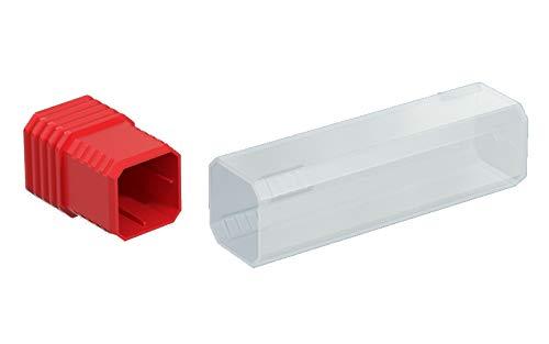 Cleartec GRPM100010L02 10mm Grip Pak 10 Qty Plug Max 58% OFF Red Max 40% OFF 100