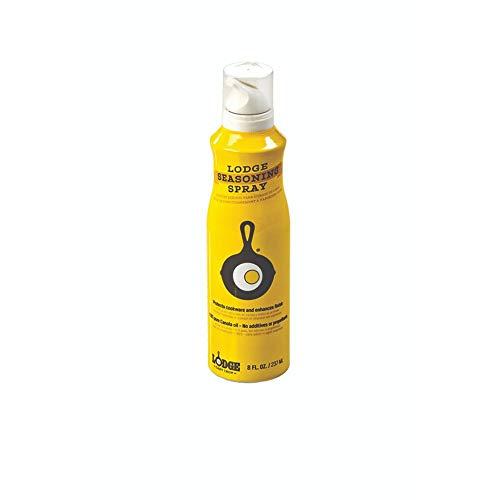 Lodge Cast Iron Seasoning Spray