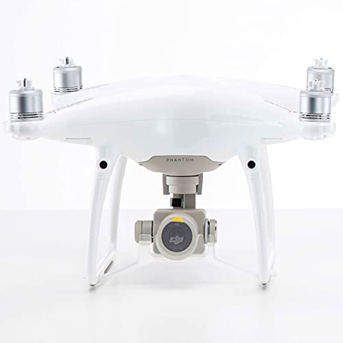 DJI Phantom 4 Pro/Pro+ V2.0 Quadcopter (Aircraft Only) (Includes Gimbal Camera. Excludes Remote, Battery, Charger, Props)