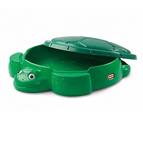 LT Turtle Sandbox - Green
