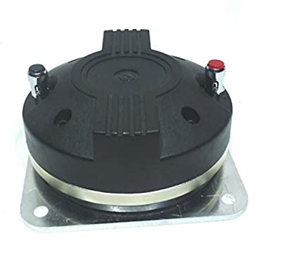 Replacement Neodymium Driver for Mackie 0013925 DN10/1704-8, SN-D44 for SA1530, SA1532Z by ZXPC
