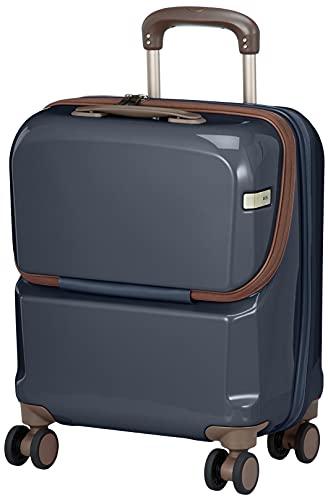 [エース トーキョー] スーツケース クリーディエ コインロッカーサイズ 45cm 45 cm ネイビー