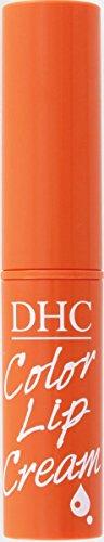 DHC『濃密うるみカラーリップクリーム』