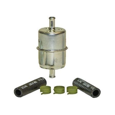 Amazon.com: WIX Filters - 33033 Fuel (Complete In-Line) Filter, Pack of 1:  Automotive   Wix 3 8 Line Fuel Filter      Amazon.com