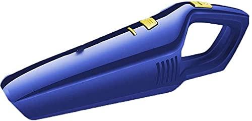 Vacuumas de mano Alta R Carpillo de vacío de automóviles 75W Camión Carro Vacío Sweeper Húmedo y seco Handheld Power Catcher Catcher Portátil de mano con bolsa de transporte Xuan - worth having
