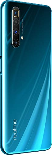 Realme X3 SuperZoom (Glacier Blue, 128 GB) (8 GB RAM)