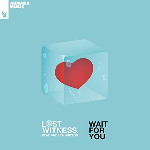 Lost Witness feat. Andrea Britton