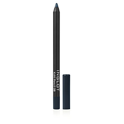 INGLOT Kohl Eye Liner Pencil 08 Blue Matte