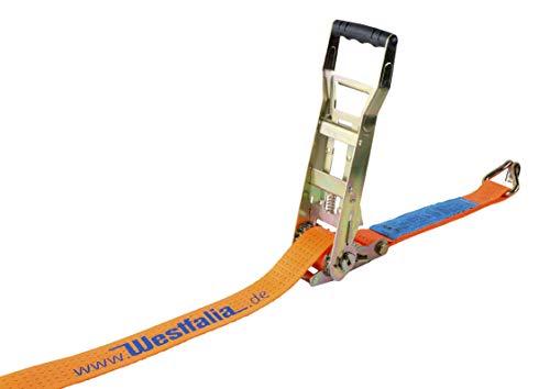 Spanband 2 - 10meter / 5000 Dekanewton Oranje