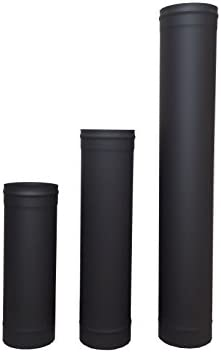 Top 10 Best 6 inch black stove pipe Reviews