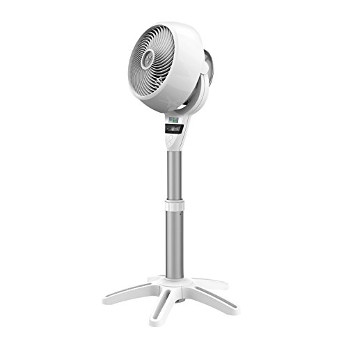 Vornado 6803DC Energy Smart Medium Pedestal Air Circulator...
