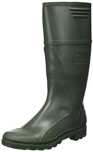 Panter Panter 310011313-chaussure Hohe 1066-ce-monoc. Grün Größe: 41